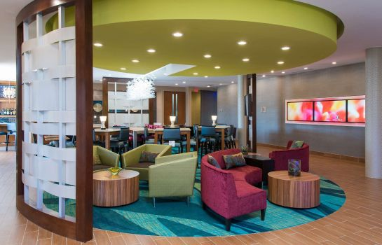 Hall SpringHill Suites Houston Sugar Land