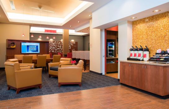 Hotelhal TownePlace Suites Champaign Urbana/Campustown
