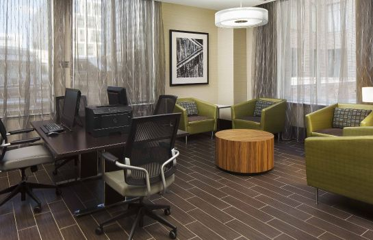 Info SpringHill Suites Houston Downtown/Convention Center