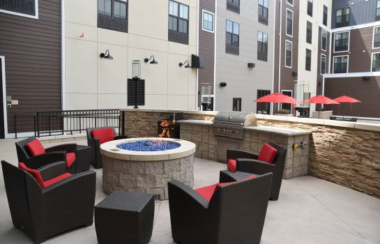 info TownePlace Suites Lawrence Downtown