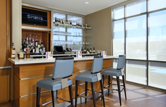 Restaurante SpringHill Suites Houston I-10 West/Energy Corridor