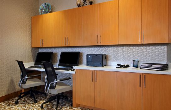 Informacja SpringHill Suites Houston I-10 West/Energy Corridor