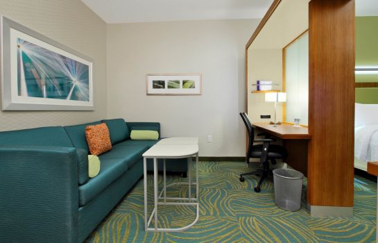 Habitación SpringHill Suites Houston I-10 West/Energy Corridor
