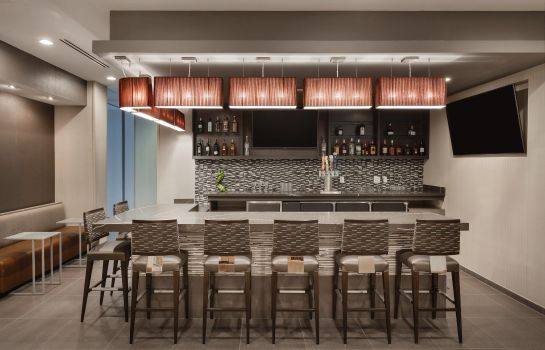 Ristorante SpringHill Suites Houston Northwest