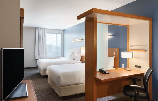 Suite SpringHill Suites Houston Northwest