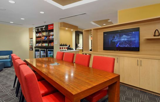 Restaurante TownePlace Suites Dallas McKinney
