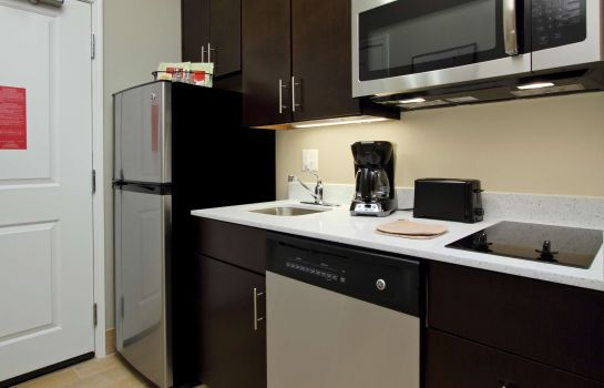 Zimmer TownePlace Suites Dallas McKinney