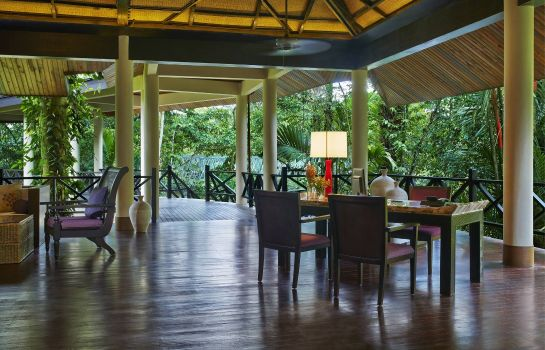 Hall Mulu Marriott Resort & Spa
