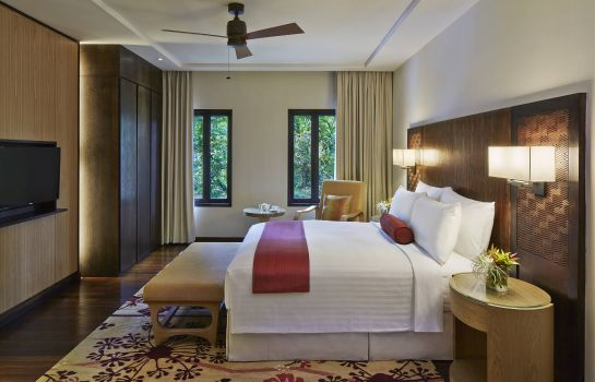 Suite Mulu Marriott Resort & Spa