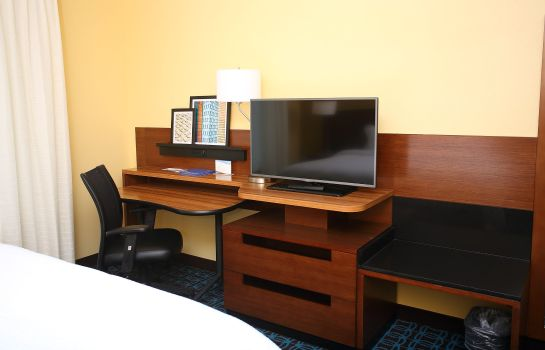 Kamers Fairfield Inn & Suites East Grand Forks