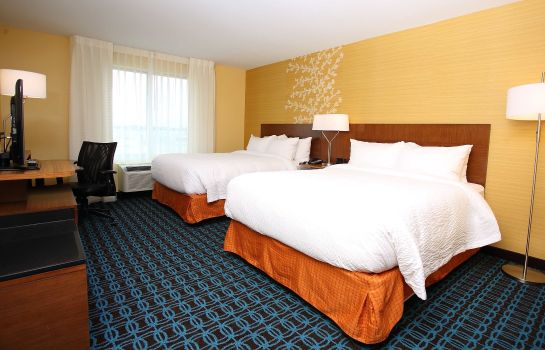 Chambre Fairfield Inn & Suites East Grand Forks