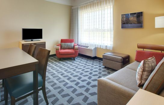 Chambre TownePlace Suites Corpus Christi Portland