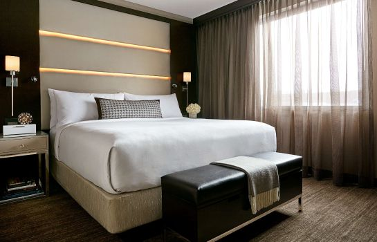 Chambre JW Marriott Minneapolis Mall of America