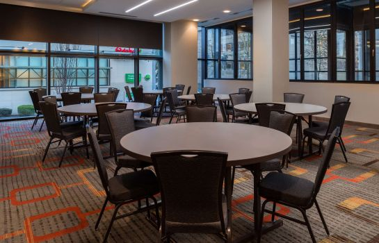 Sala de reuniones Residence Inn Seattle University District