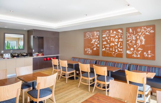 Restauracja TownePlace Suites Portland Vancouver