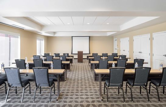 Sala konferencyjna TownePlace Suites Portland Vancouver