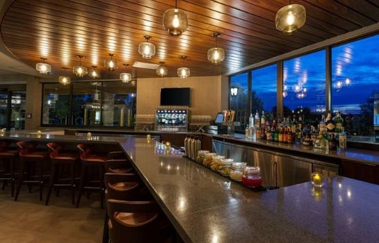 Hotelbar SpringHill Suites Paso Robles Atascadero