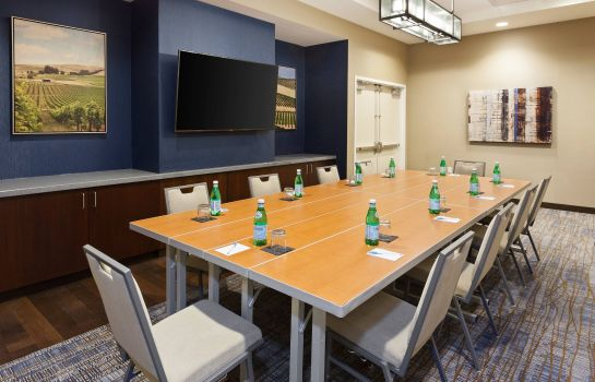 Tagungsraum SpringHill Suites Paso Robles Atascadero