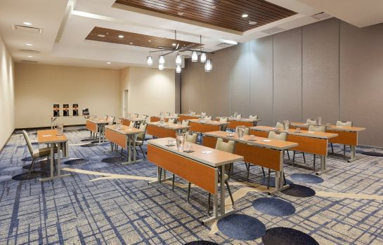 Sala konferencyjna SpringHill Suites Paso Robles Atascadero