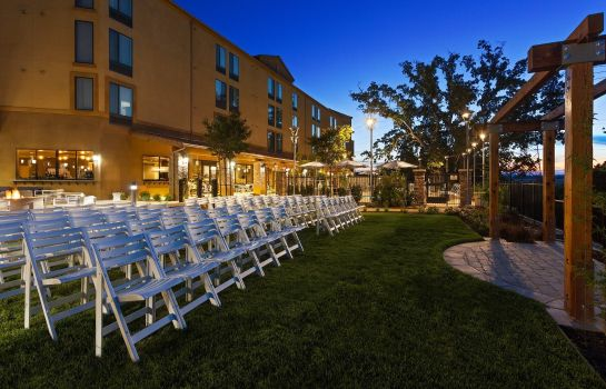 Info SpringHill Suites Paso Robles Atascadero