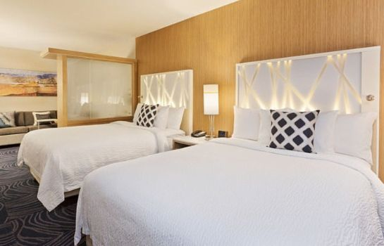 Kamers SpringHill Suites Paso Robles Atascadero