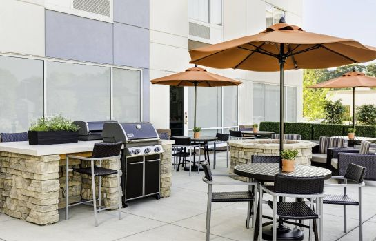 Restaurant TownePlace Suites Bakersfield West