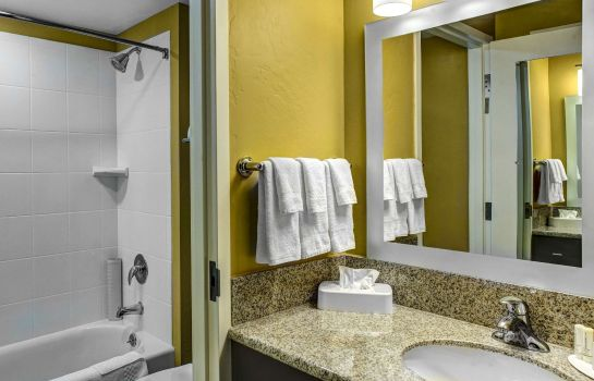 Room TownePlace Suites Bakersfield West