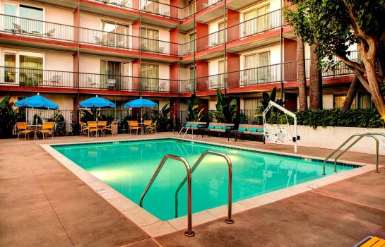 Informacja Fairfield Inn & Suites Los Angeles LAX/El Segundo