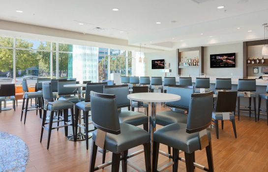 Hotel-Bar SpringHill Suites San Jose Airport