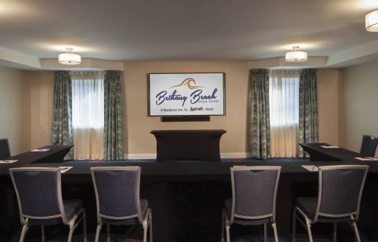 Conference room Bethany Beach Ocean Suites Residence Inn