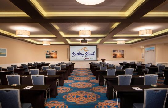 Sala konferencyjna Bethany Beach Ocean Suites Residence Inn