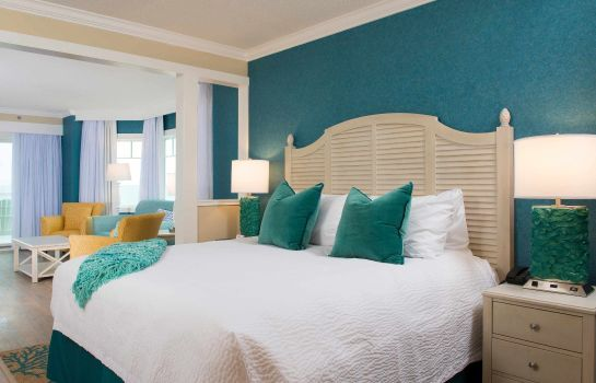 Chambre Bethany Beach Ocean Suites Residence Inn