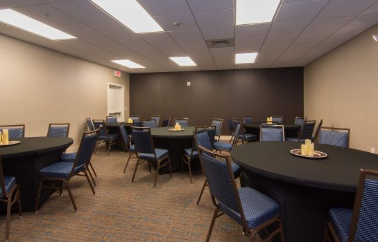 Sala de reuniones Courtyard Raleigh-Durham Airport/Brier Creek