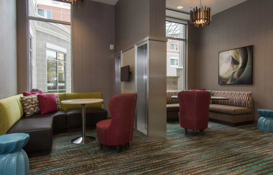 Restaurante Residence Inn Raleigh-Durham Airport/Brier Creek