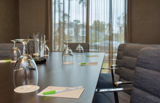 Conference room Residence Inn Raleigh-Durham Airport/Brier Creek