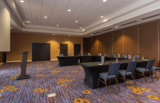 Sala de reuniones Residence Inn Raleigh-Durham Airport/Brier Creek
