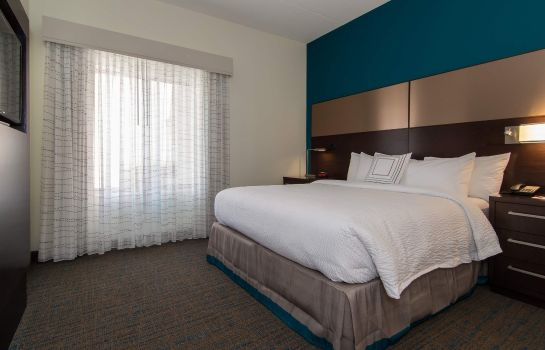Room Residence Inn Raleigh-Durham Airport/Brier Creek