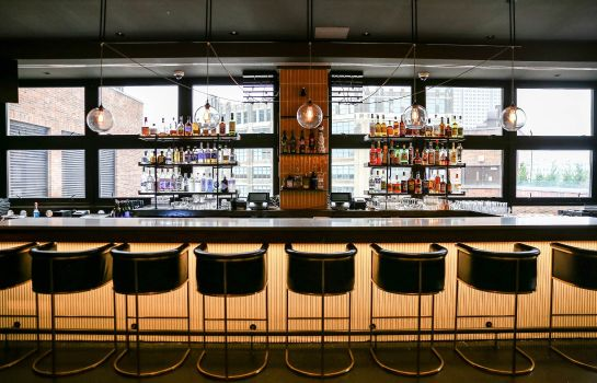 Hotel-Bar Arlo SoHo