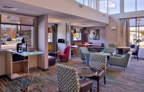 Hall Residence Inn East Lansing