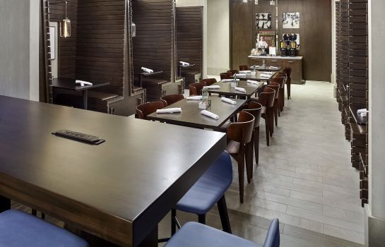 Restaurante Cambria hotel & suites New York - Times Square