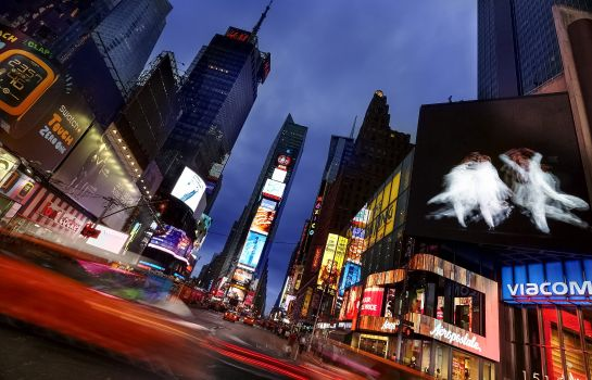Info Cambria hotel & suites New York - Times Square