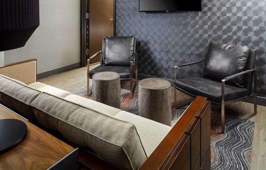 Chambre Cambria Hotel New York - Times Square