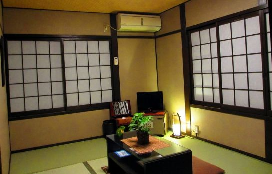 Single room (standard) (RYOKAN) Ryoso Chatani