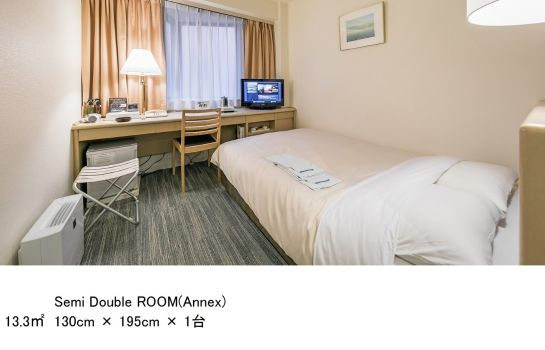 Double room (standard) Ginza Capital Hotel