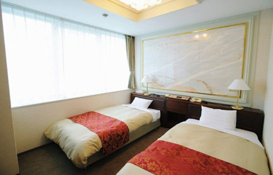 Double room (standard) Hotel Sunny