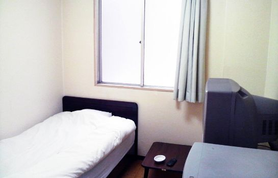 Single room (standard) Business Hotel Kaga
