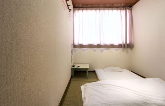 Single room (standard) Business Hotel Wako