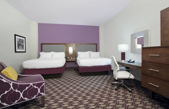 Chambre Holiday Inn Express BATON ROUGE DOWNTOWN