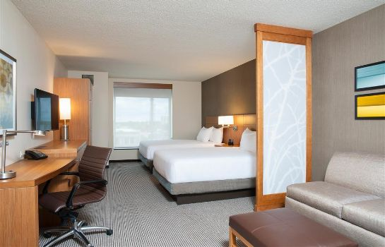 Suite Hyatt Place Champaign