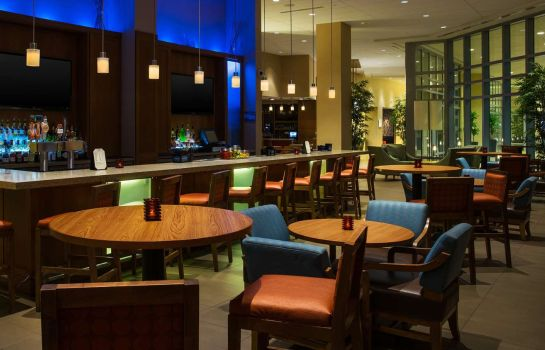 Hotelbar Hyatt Place Delray Beach